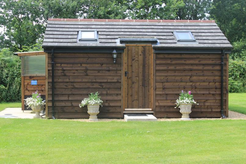 Foxhill Farm, Alderholt - Certificated Location Caravan Park in Dorset