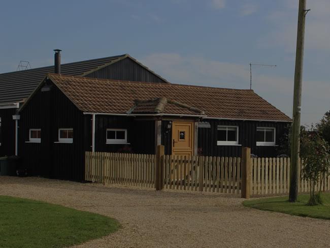 Foxhill Farm, Alderholt - Dairy Cottage