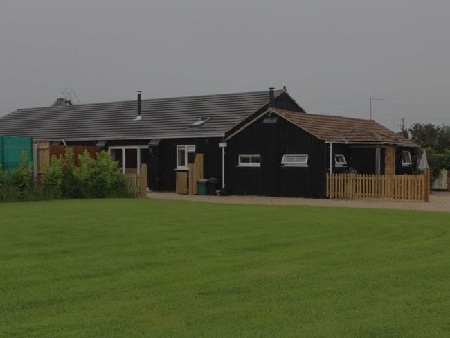 Foxhill Farm, Alderholt - Barn Cottage