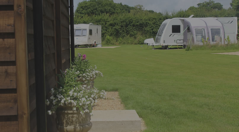 Foxhill Farm, Alderholt - CL Caravan Park